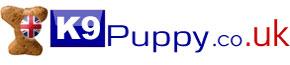 K9Puppy Logo